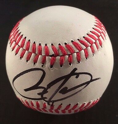 President Barack Obama - Hand Signed Official League Baseball - With Coa & Holo