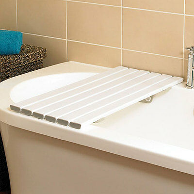 Bariatric use Shower Board - 30 Inch