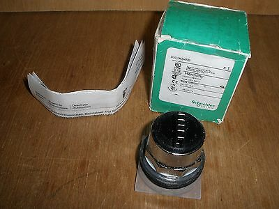 (Qty.2) NEW Schneider Electric (Square D) 9001 KS45B 3 Position Selector Switch