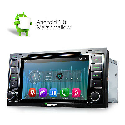 Android 6.0 Car DVD Player Radio Navigator WIFI OBD2 O Special for VW Volkswagen