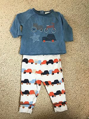 Boys Next 3-6 Outfit