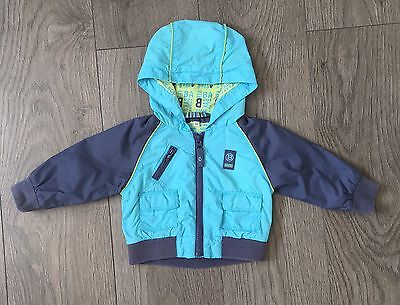 Baby Baker Ted Baker Baby Boys Coat/Jacket Age 3-6 Months