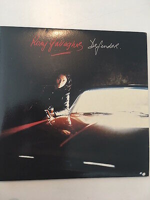 Rory Gallagher - Defender - CD Digipak - 2007 - Very Good Condition