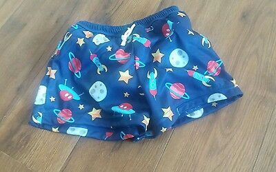 Floaties Swim shorts Age 3/6mth