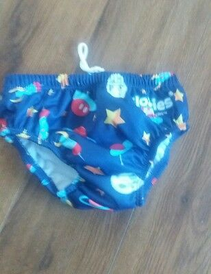 Floaties Swim pants trunks Age 6/12mth