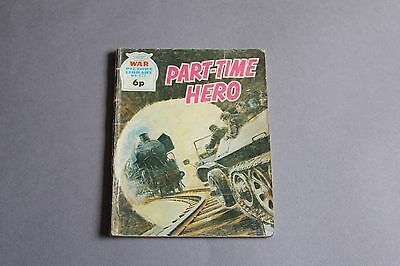 WAR PICTURE LIBRARY No 673 Part Time Hero