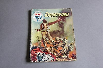 WAR PICTURE LIBRARY NO 62  Strongpoint