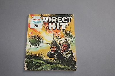 WAR PICTURE LIBRARY No 929 Direct Hit