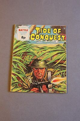 Battle Picture Library no 900 - TIDE OF CONQUEST