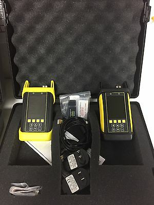 OWL OTDR (WTO2-Q MM/SM OTDR, 850/1300/1310/1550)  for FIBER OPTIC TESTING
