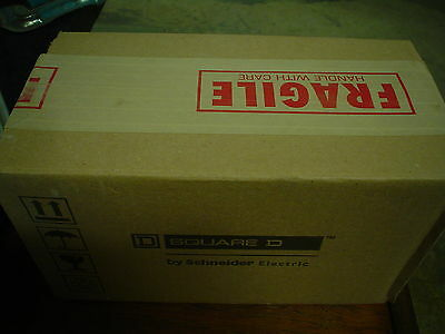 Factory Sealed Schneider Electric YA600L52K3 Compression Lug Kit - 60 day warr.