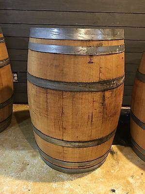 "Large Wine Barrel (35"" Tall!!) - NICE!"