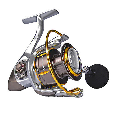KastKing Kodiak Saltwater Fishing Spinning Reel - 39.5 LB Max Drag Fishing Reels