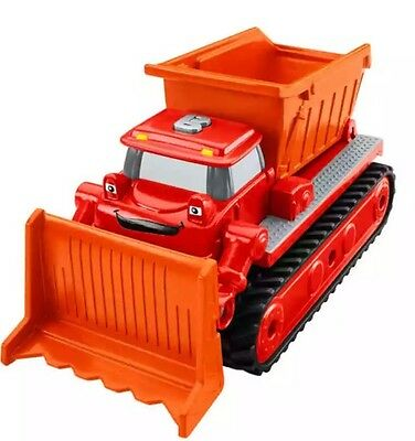 Bob the Builder Talking Muck by Fisher-price