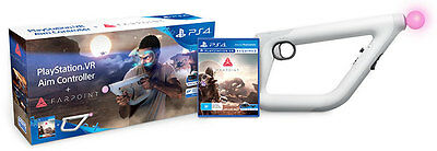 Farpoint with Aim Controller VR PS4 PAL *NEW*+Warranty!!