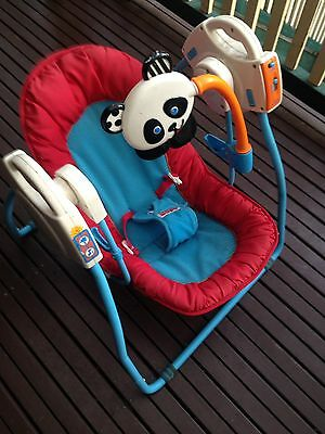 Baby Swing Chair Fisher-Price