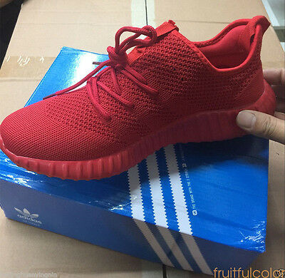 2017 FASHION Men's Shoes Running Man Sneakers Mesh Sports Casual Athletic Shoes