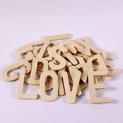 Wooden Uppercase Letter Stencils Large Wooden Alphabet Letter Templates Pack