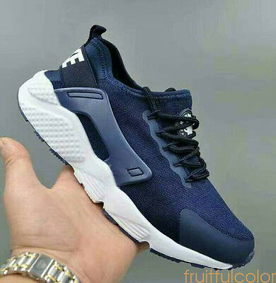 2017  Men's Sneakers Sport shoes Breathable Running Shoes casual Athletic shoes