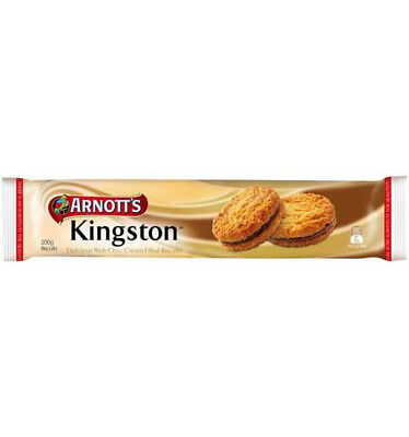 Arnotts Kingston Biscuit 200g