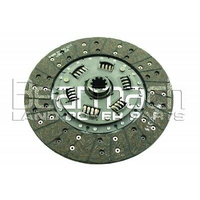 New AP Drive Clutch Plate for 4 Speed Range Rover Classic to 1985 FRC9773G