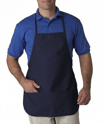 Liberty Bags 8201 Large Two-Pocket Apron