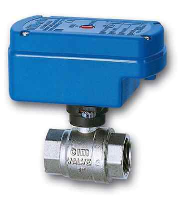 2 Port Motorised Zone Valve 3/4 inch