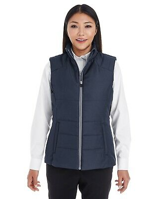 Ash City - North End NE702W Ladies' Engage Interactive Insulated Vest
