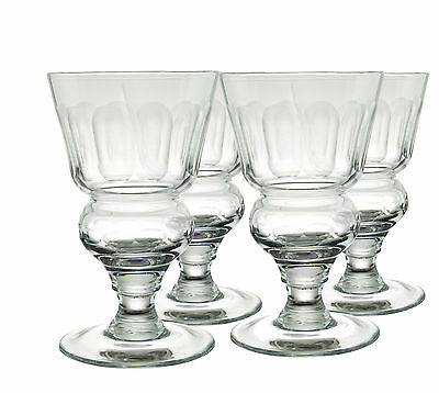 Pontarlier Absinthe Glasses, Set Of 4, B-Stock