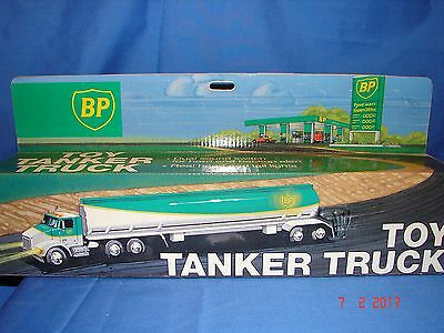 2 -1991 BP Toy Tankers -Small and Lardge Decals HESS