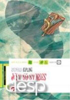 *8824431526* Just So Stories. Con Espansione Online. Con Cd Audio | Kipling Simo