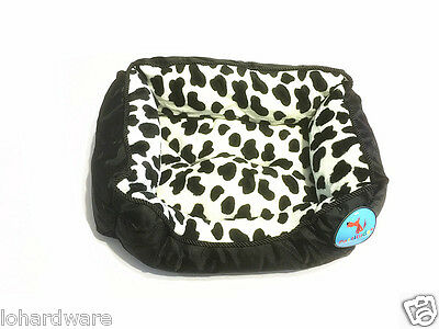 1 pc Pet Bed Mattress Dog Cat Pad Mat Memory Foam Cushion small