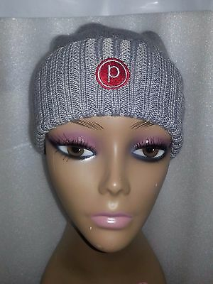Pure barre ALTERNATIVE  knitted hat