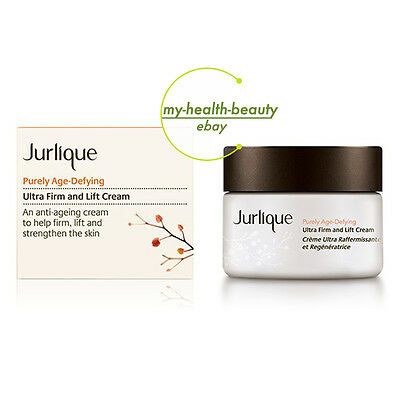 Jurlique Purely Age Defying Ultra Firm & Lifting Cream 50ml Natural Anti-aging