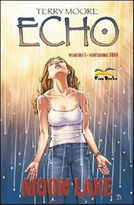 *8863310319* Echo | Terry Moore Free Books