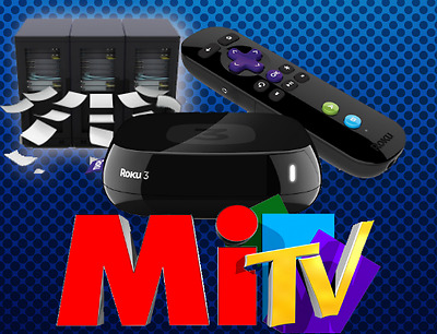 Private Channel PPV UFC BOXING  XXX ROKU MOVIES SERIES SPORT PPV