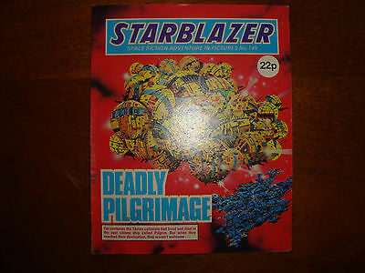 Starblazer 149 - Deadly Pilgrimage