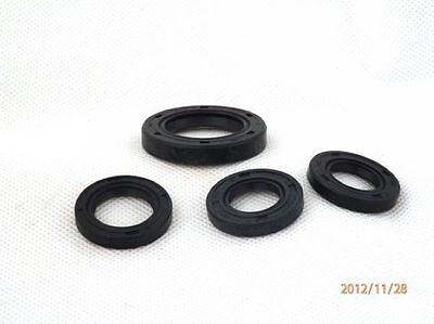 Engine oil seal kit for Chinese 4T 50cc GY6 Scooters Moped ATV 139QMB Engine