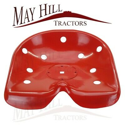 9 Hole Seat Pan to Fit - Ferguson TE20,TEA,TED,TEF Tractor - MT2618