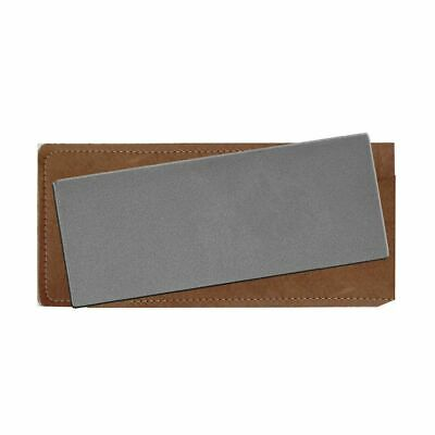 "EZE-LAP 86C 3"" x 8"" Diamond Sharpening Stone - Coarse (250) grit"
