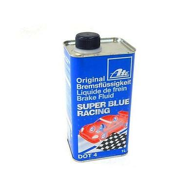 ATE Super Blue Racing Brake Fluid 1L can
