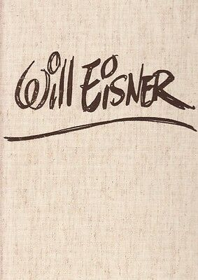 *8895195027* Will Eisner Sketchbook | Will Eisner Free Books
