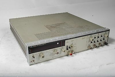 HP 5328A Universal Counter {Good Condition}