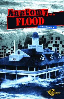 Dougherty-Anatomy Of A Flood  BOOK NUEVO