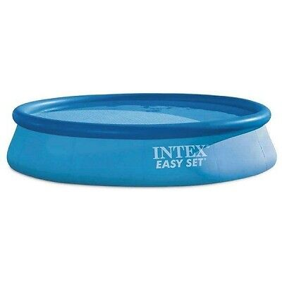 Piscina hinchable INTEX Easy Set 366x76 cm