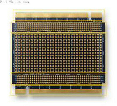 Freescale Semiconductor - Twr-Proto - Planche, Tower Sys Prototypage