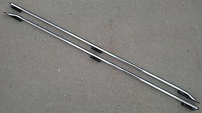 NOS Hand / Bed Rail Kit 83-92 Chevy S/T Pickup Trucks 997895