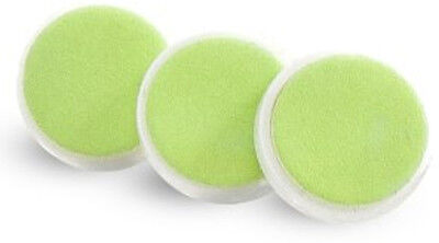 BUZZ B Replacement Pads, ZoLi, 3 pads Green (6 - 12 months)