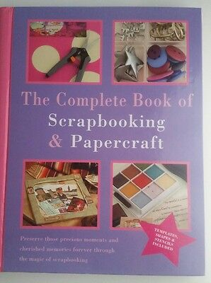 Comp Bk Scapbooking & Paper (DTD) by Murdoch Books (Book, 2007)
