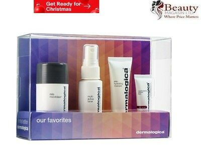 Dermalogica,our favourites, gift,set,daily microfoliant,power firm